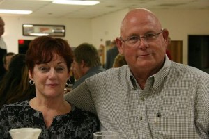 Pastor Mike and Kathy Bergman